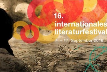 Internationales Literaturfestival. Cosa legge Berlino?