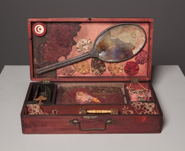 5 - Betye Saar, Record for Hattie, 1975 Fondazione Prada