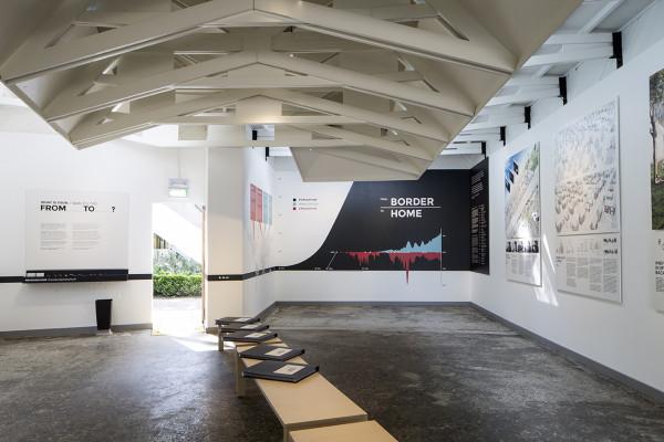 From Border to Home, Biennale di Architettura di Venezia 2016