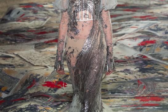Il filo intricato fra arte e moda