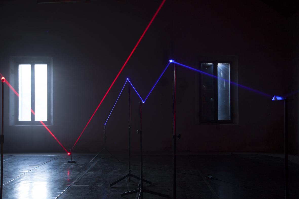 Paradoxes, node festival