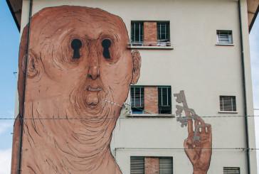 RestART, Imola e la Street art