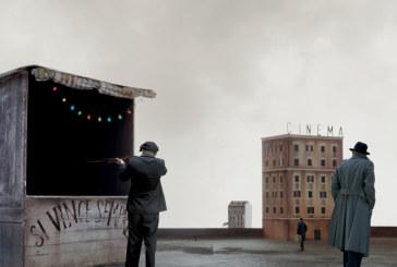 Roma,  il mondo. Festival delle fotografia al MACRO