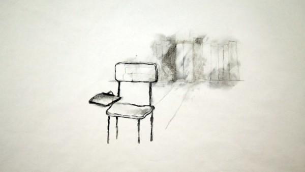 Roberta Montaruli alias, K.D., video animazione, 2016, 5'