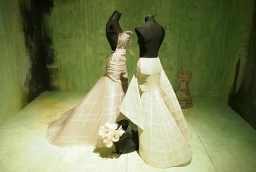 Ferré e Comte: arte e moda