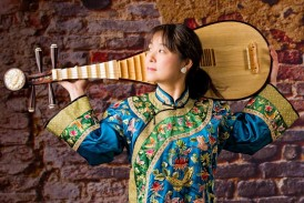 Silk Road Project. Per cambiare il mondo devi fare un po' di rumore