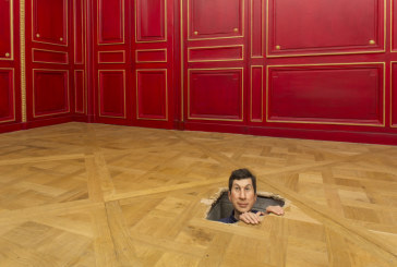 Not afraid of love. Cattelan senza paura