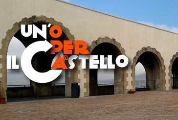Uscito il bando di Un'opera per il castello 2017