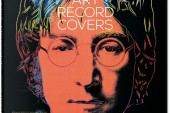 Cover Story: Art Record Covers (Taschen)