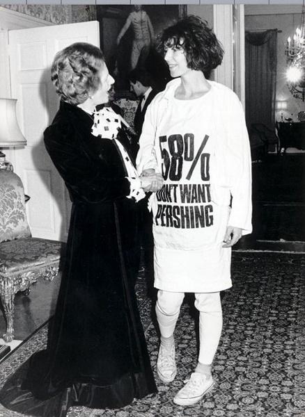 moda e politica