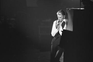 Fashion Bowie
