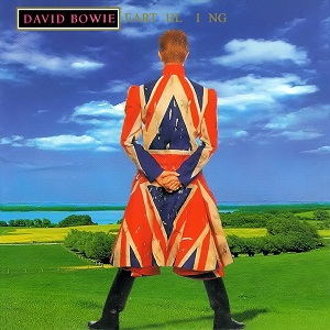 David Bowie, Earthling (BMG, 1997) – Coat by Alexander McQueen