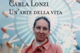 Carla Lonzi: un'arte della vita