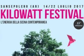 Note dal Kilowatt Festival 2017