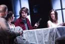 Chekhov's First Play: cruda messa in scena di Platonov