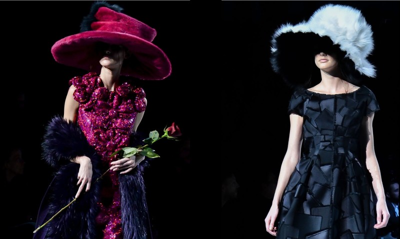 Sfilata retro' – Marc Jacobs FW 2012 – WikimediaCommons