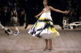 Alexander McQueen, the Movie