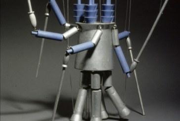 Corpo, Automi, Robot.