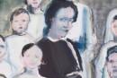 Marlene Dumas alle Stelline