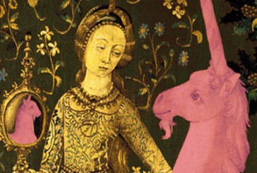 Unicorni Rosa e Padiglioni Invisibili: l'Arte ai confini della Realta' Aumentata dei Les Liens Invisibles