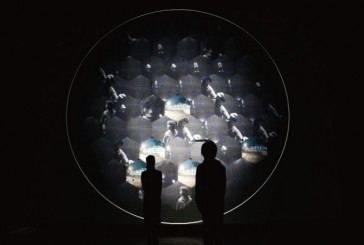 The big picture – Ars Electronica Festival 2012