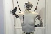 ROBOTICA 2012 – una sguardo sulla robotica umanoide