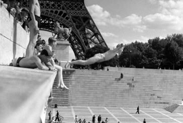 LA PARIS EN LIBERTE' DI DOISNEAU