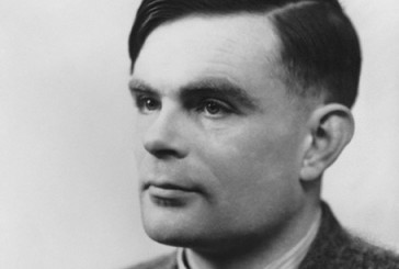 Alan Mathison Turing. Le macchine possono pensare?