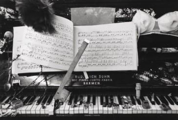 John Cage nella musica visiva di Nam June Paik