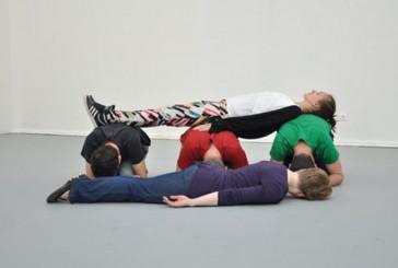 55. Biennale Venezia. Soltanto gesti. Azioni performative in Biennale