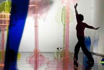 Il nomadismo nell'arte contemporanea. Nomas Foundation tra MACRO e MAXXI