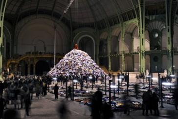 Personnes? Conversazione con Christian Boltanski