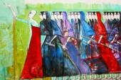 La rivoluzione sui muri. Street Art in Egitto