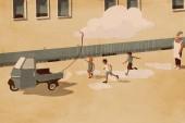 Young Illustrators Award 2014: Illustrative Festival di Berlino chiama i giovani italiani!