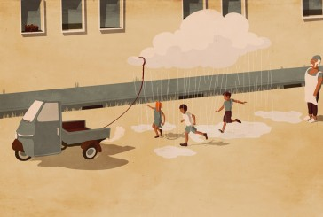 Young Illustrators Award 2014: Illustrative Festival di Berlino chiama i giovani italiani!