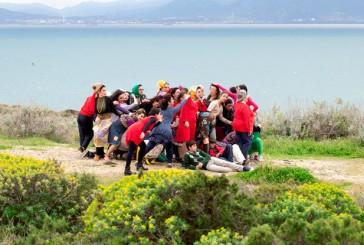 Sardegna contemporanea: tra residenze e arte partecipata