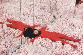 Dall'archivio di D'ARS, Reperto arteologico #1: Yayoi Kusama, 1966