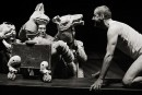 Il Teatro d'artista di William Kentridge: Ubu and the Truth Commission