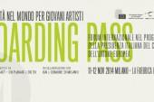 BOARDING PASS: forum su mobilità nel mondo per giovani artisti