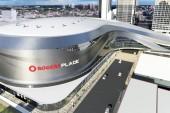 Una scultura per la Rogers Place Arena, Edmonton, Canada: budget di $500.000