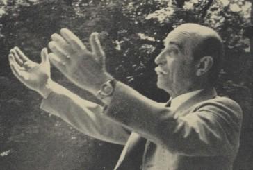"""Reperti Arteologici#5: """"Lucio Fontana: morte di un precursore"""""""