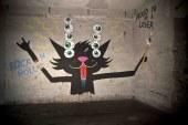 OUTDOOR Urban Art Festival 2014 a Roma