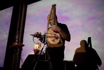 L'alchimia sonora di Rudi Punzo