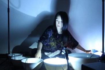 Il gamelan silenzioso di Tomoko Sauvage