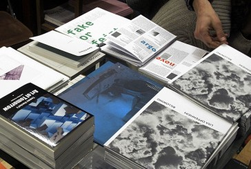 Intervista a Vanessa Adler, fondatrice di Argobooks e dell'art book fair Friends with Books di Berlino