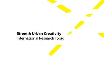 Street & Urban Creativity | Call for paper |Metodologie per la ricerca