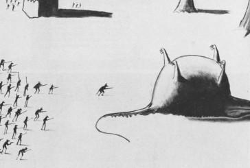 Reperti Arteologici #9 – Dino Buzzati