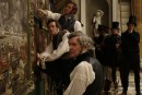 Turner nel film di Mike Leigh
