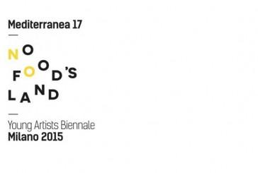 Mediterranea XVII Biennale Giovani Artisti: Bando di partecipazione