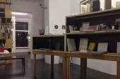 #TABS – Temporary Artist's Book Shop. Il libro come opera d'arte